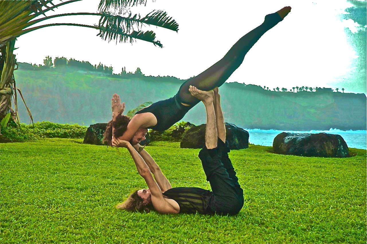 A Balance Of Roots Wings The Bliss Flying Yoga