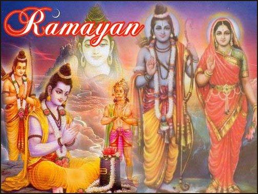 ramayana-seven-kandas-hindu-epic-lord-rama